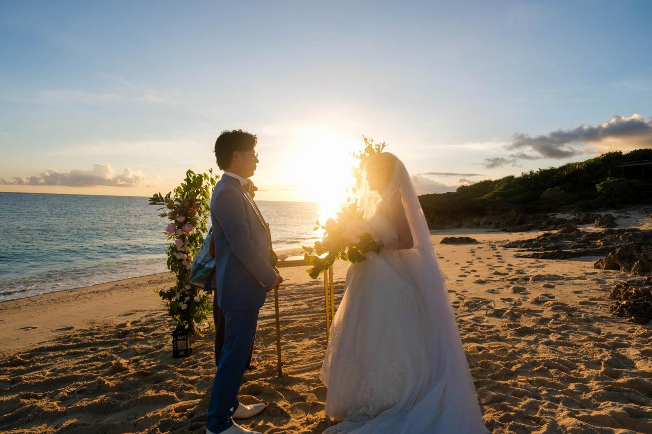 ■Honeymoon Wedding■